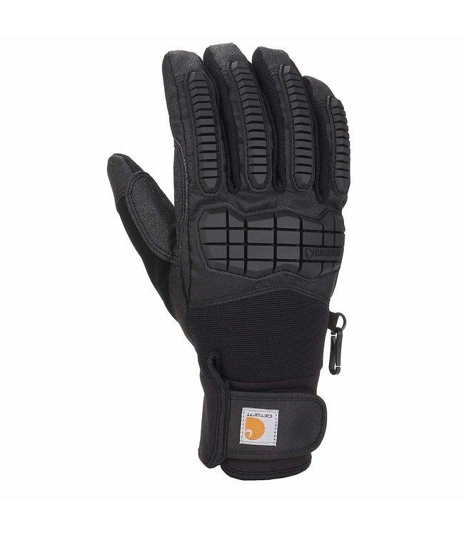 Carhartt Glove Insulated Ballistic Winter A733