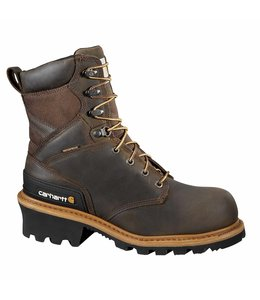 Carhartt Men's 8-Inch Composite Toe Climbing Boot CML8360