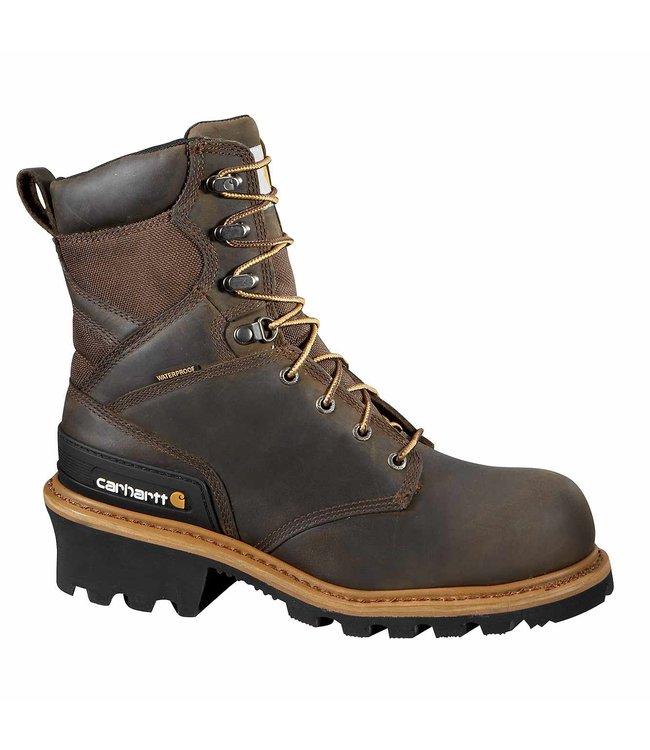 Carhartt Men's 8-Inch Composite Toe Climbing Boot CML8360