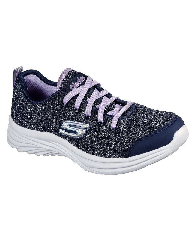 Skechers Dreamy Dancer - Twirly Time 81517L NVLV