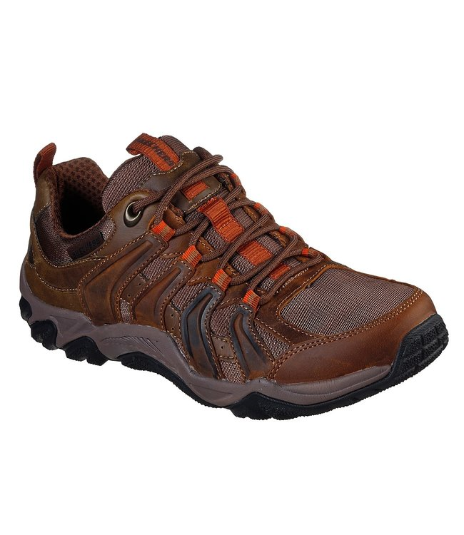 Skechers Relaxed Fit: Outline - Solego 66339 CDB
