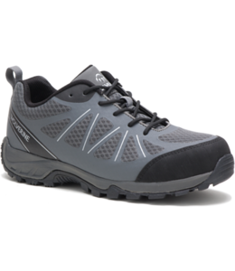 Wolverine Work Shoe Carbonmax Amherst II Composite Toe W201148