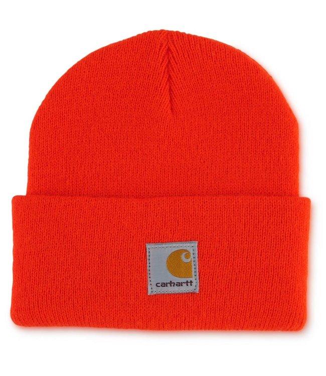 Carhartt Hat Watch Acrylic CB8905