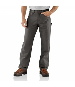 Carhartt Men's Loose Fit Canvas Carpenter Pant B159
