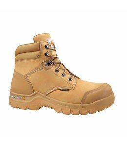 Carhartt Work Boot Non-Safety Toe 6-Inch Rugged Flex CMF6056