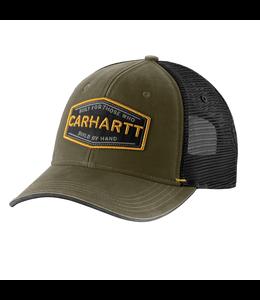 Carhartt Cap Silvermine 103065