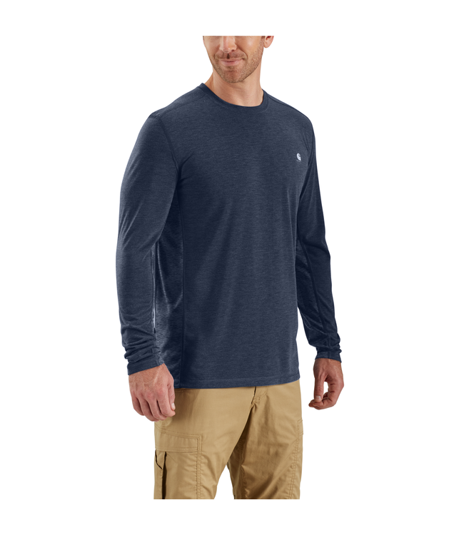 Carhartt T-Shirt Long-Sleeve Force Extremes 102998