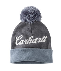 Carhartt Hat Lookout Chainstitch 104023