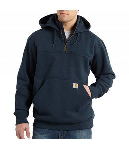 Carhartt Men's Rain Defender Loose Fit Heavyweight Quarter-Zip Sweatshirt 100617