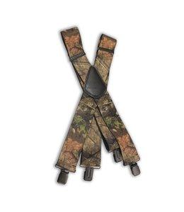 Carhartt Suspender Mossy Oak Camo 45003