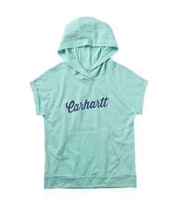 Carhartt Sleeve Hoodie Dolma Girl's CA9758