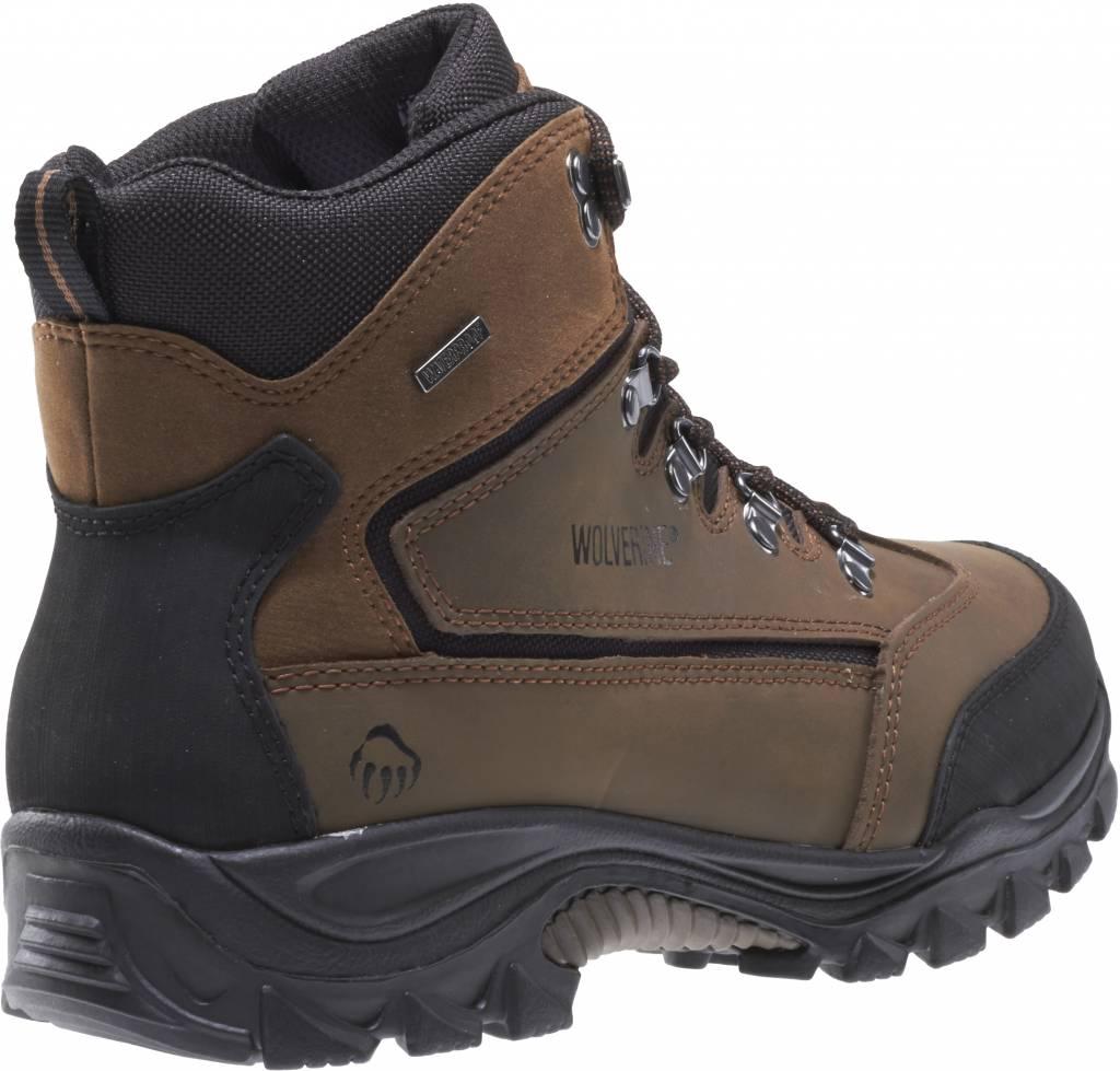 1672b99e9d7 Hiking Boot Spencer Waterproof Mid-Cut W05103
