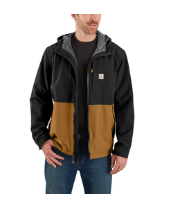 Carhartt Men's Storm Defender Hooded Jacket 104039