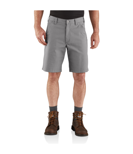 Carhartt Men's Rugged Flex Loose Fit Canvas Work Short 104195