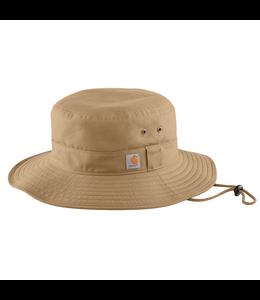 Carhartt Men's Rugged Flex Ripstop Full-Back Boonie Hat 104191