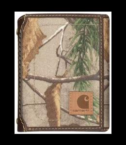Carhartt Mossy Oak Trifold Wallet 61-2241