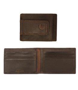 Carhartt Oil Tan Front Pocket Wallet CH-2331