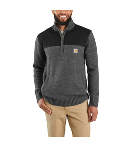 Carhartt Men's Quarter Zip Sweater 103865