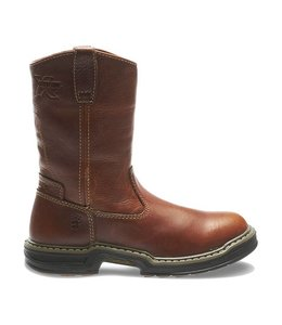 "Wolverine Work Boot Raider 10"" Wellington W02429"