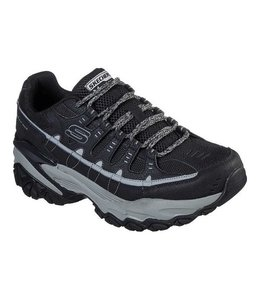 Skechers Energy - After Burn M. Fit Max 51968EWW BKCC