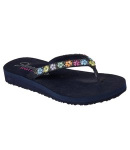 Skechers Meditation - Daisy Delight 31559 NVY