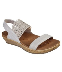 Skechers Brie - Most Wanted 119013 NUDE