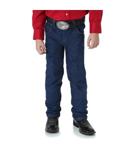 Wrangler Cowboy Cut® Original Fit Boys' Jeans  Sizes 8-18 13MWZBP