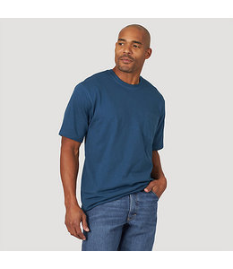 Wrangler Riggs Workwear Short Sleeve 1 Pocket Performance T-Shirt 3W701OB