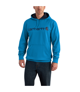 Carhartt Hooded Sweatshirt Force Extremes Signature Graphic 102314