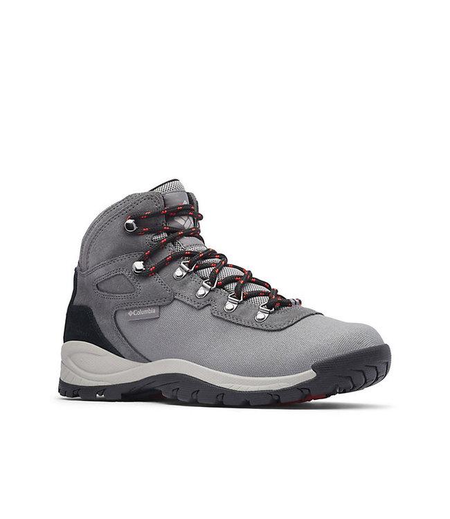 Columbia Men's Newton Ridge™ Canvas Waterproof Hiking Boot 1888601
