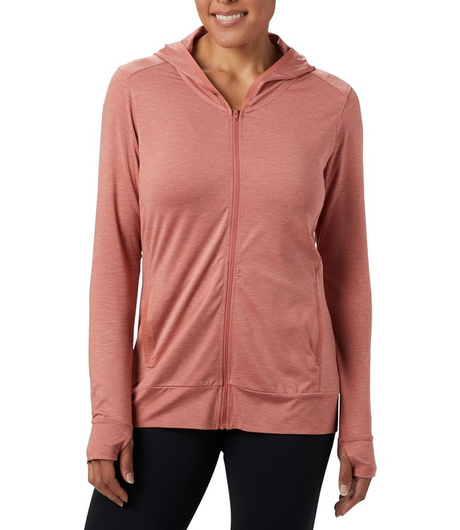 Columbia Women's Place To Place™ II Full Zip Hoodie 1887121
