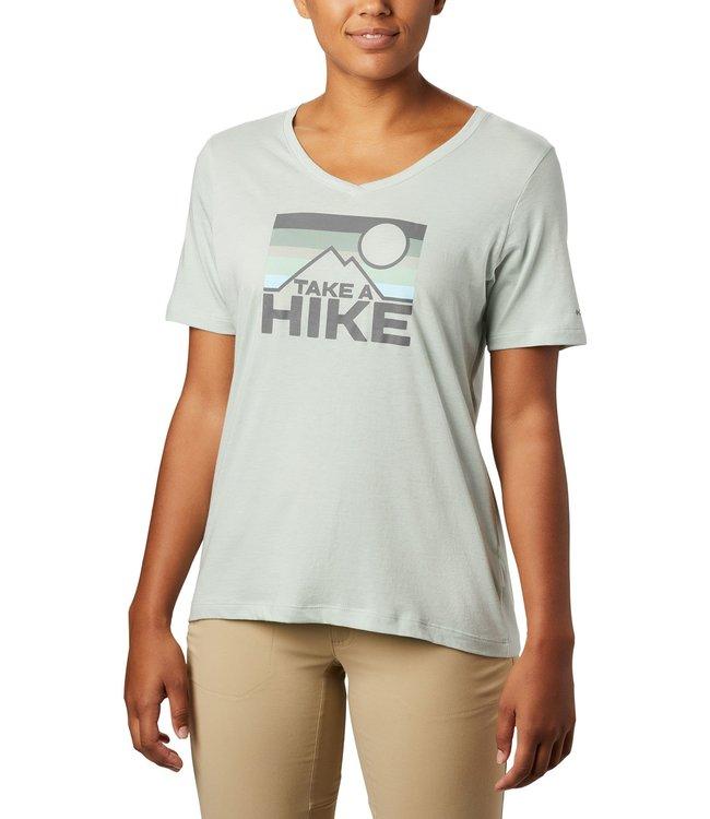 Columbia Women's Mount Rose™ Relaxed T-Shirt 1885941
