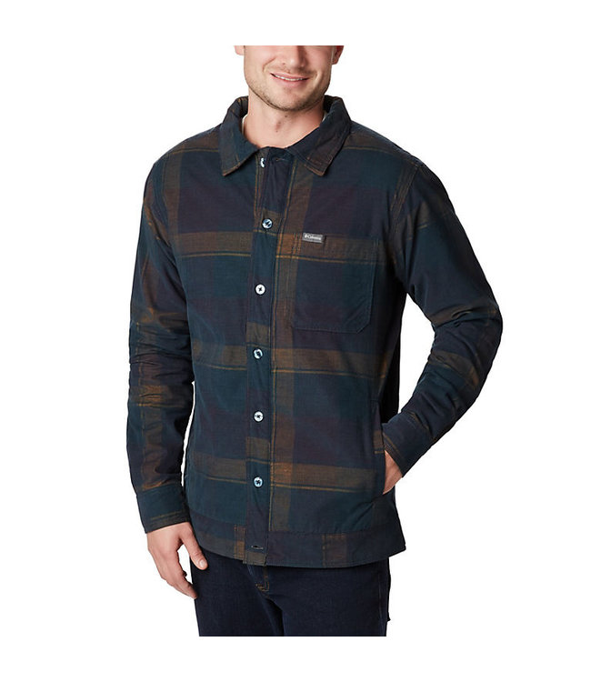 Columbia Men's Flare Gun™ Shirt Jacket 1866701