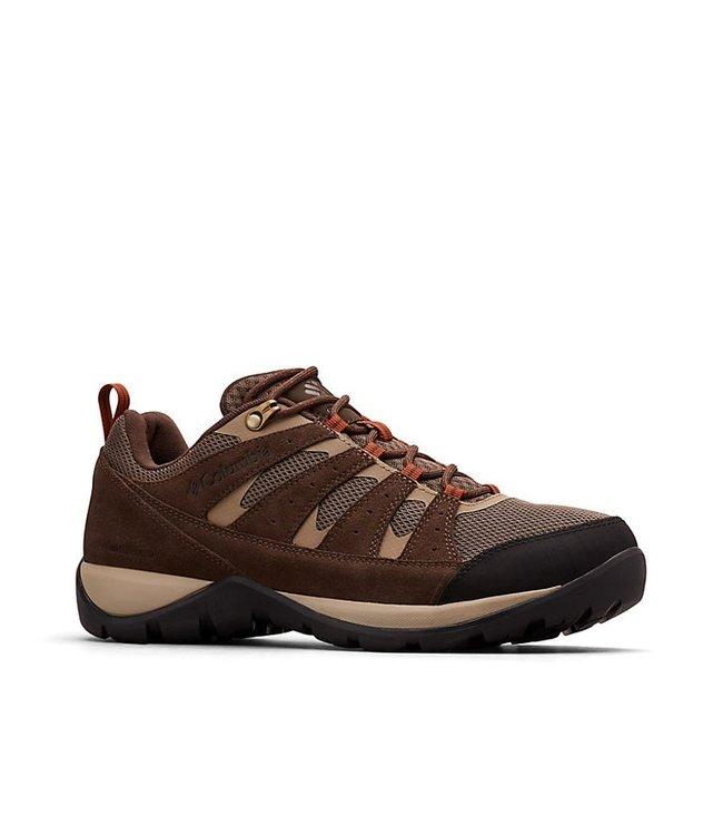 Columbia Men's Redmond™ V2 Waterproof Hiking Shoe - Wide 1865092
