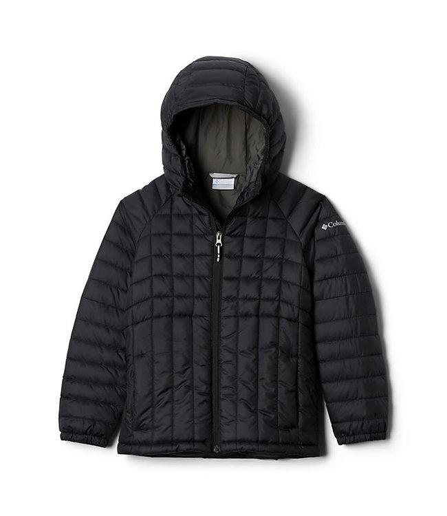Columbia Boys' Toddler Humphrey Hills™ Puffer Jacket 1863792