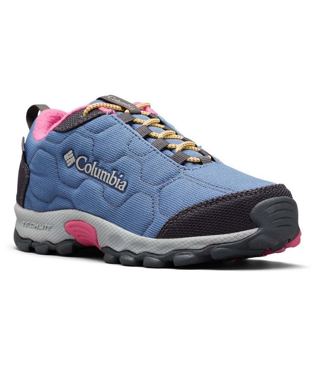 Columbia Big Kids' Firecamp™ Sledder 3 Waterproof Shoe 1862901