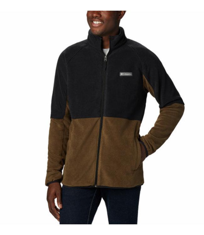 Columbia Men's Basin Trail™ Full Zip Fleece Jacket 1861591