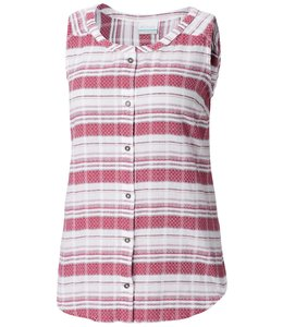 Columbia Women's Summer Ease™ Sleeveless Shirt 1842031