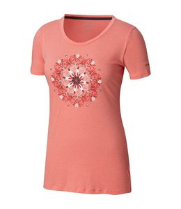Columbia Women's Butterfly Wing™ Medallion Tee 1837661