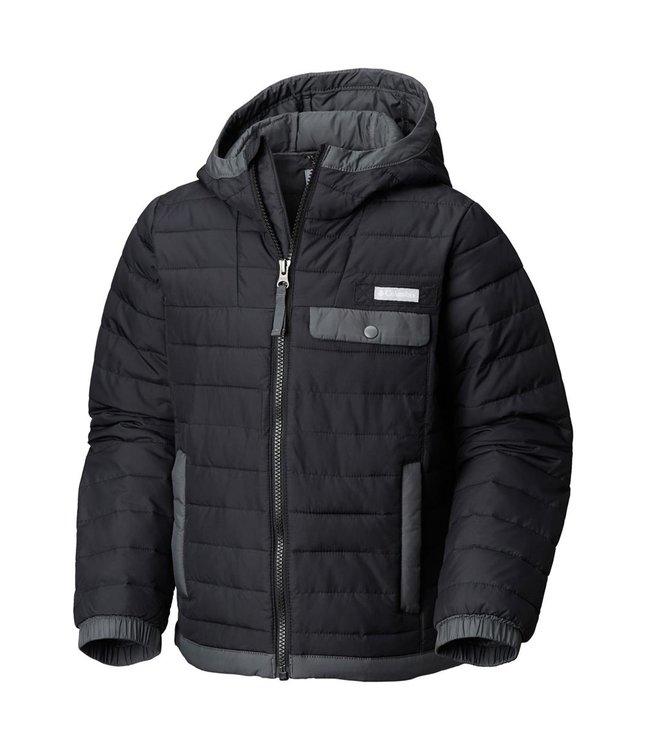Columbia Kids' Boys Mountainside™ Full Zip Jacket 1800651