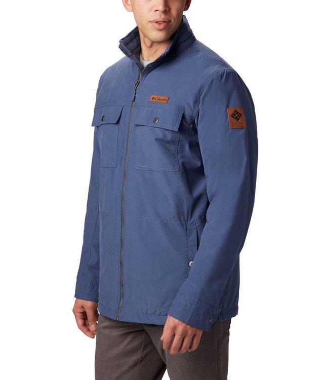 Columbia Men's Wheeler Lodge™ Casual Insulated Jacket 1820901