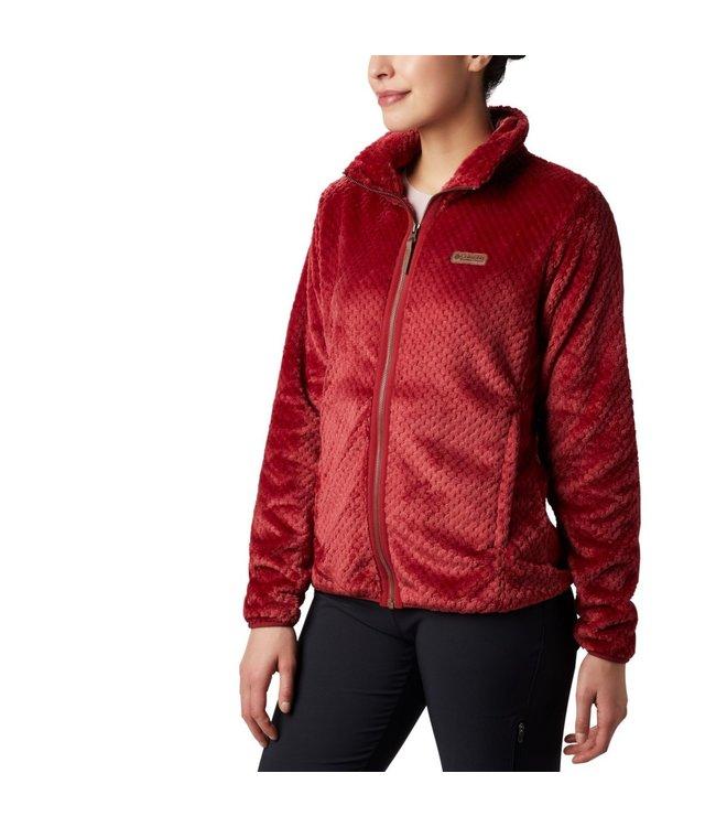 Columbia Women's Fire Side™ II Sherpa Full Zip Fleece 1819791