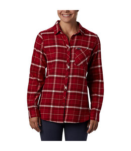 Columbia Women's Simply Put™ II Flannel Shirt 1803401