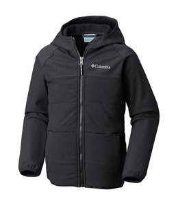 Columbia Boys' Take a Hike™ Softshell Jacket 1801451