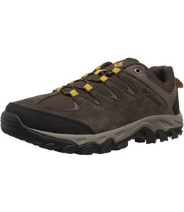 Columbia Men's Buxton Peak Wide Hiking Shoe 1790952