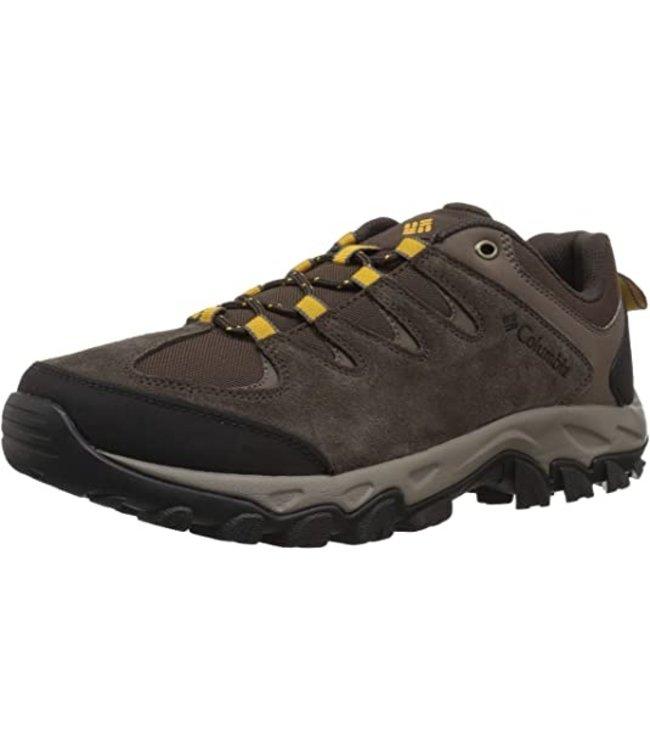 Columbia Men's Buxton Peak Wide Hiking Shoe 1790952