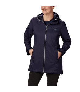 Columbia Women's Switchback™ Lined Long Jacket 1771941