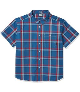 Columbia Men's Boulder Ridge™ Short Sleeve Shirt 1768981