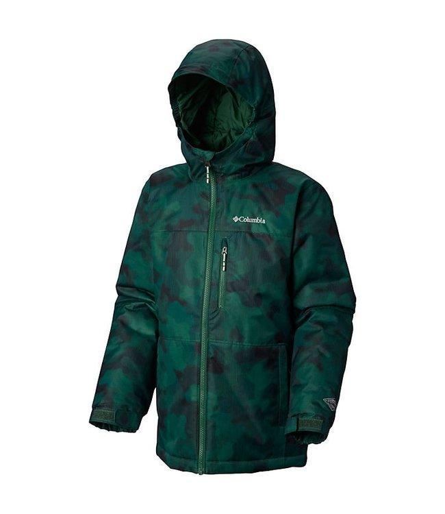 Columbia Boys' Toddler Magic Mile™ Jacket 1753932