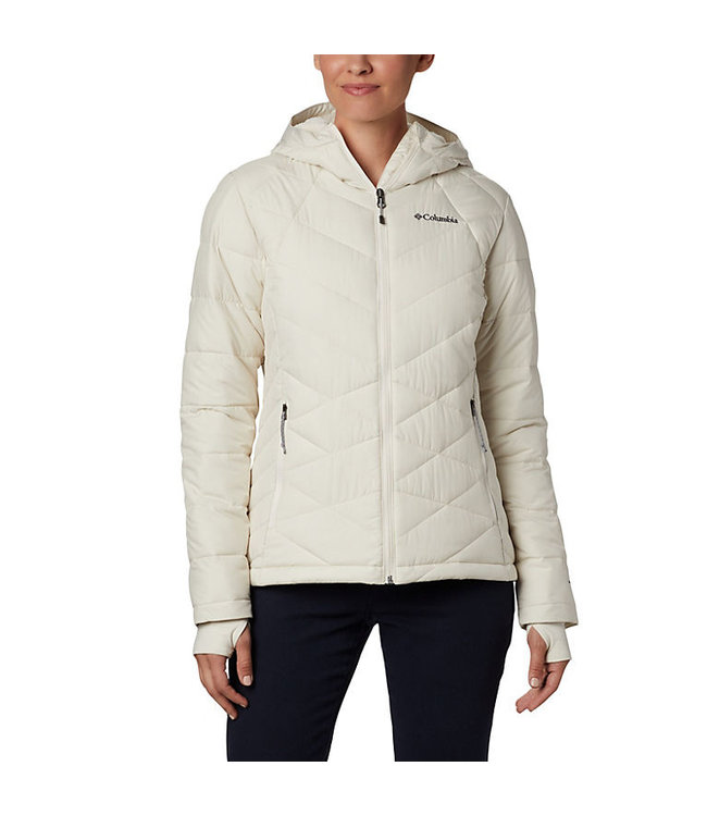 Columbia Women's Heavenly™ Hooded Jacket 1738151